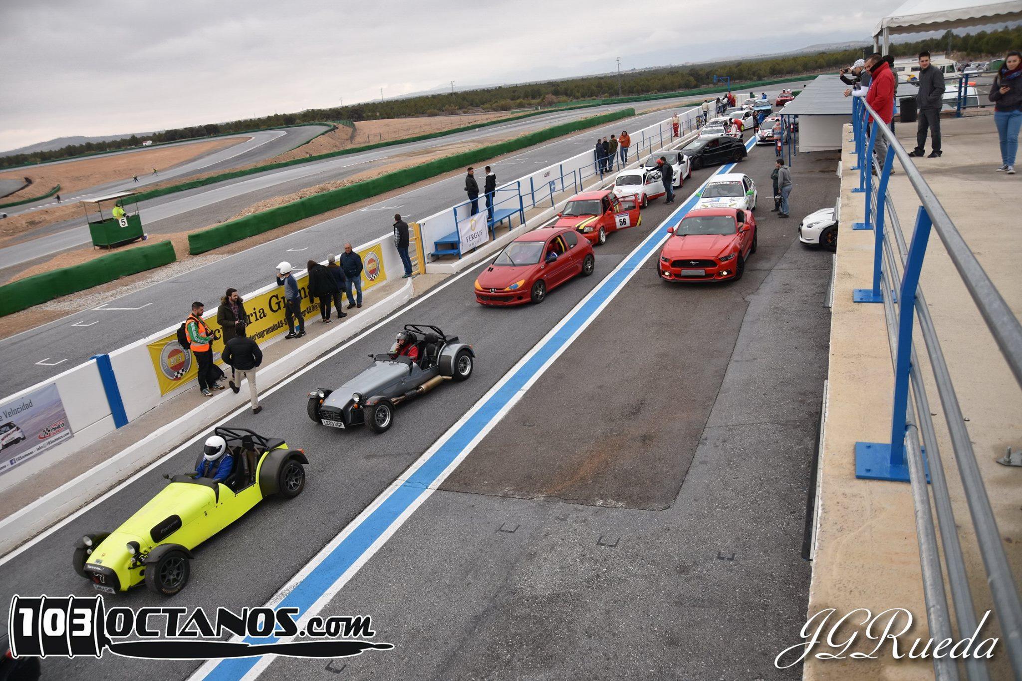 Circuito Guadix : Circuito de guadix la página de motor de jjmedina