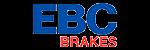 Discos y pastillas de freno EBC BRAKES