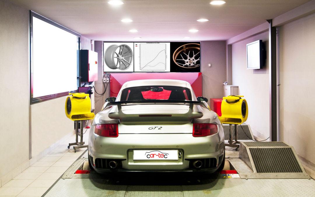 Repros en Cartagena – Murcia – Acuerdo de colaboración con Car-Tec