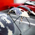 Desmontaje y preprarción chapa y pintura VW Escarabajo clásico