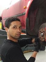 Mohammed Zemhoute
