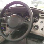 Volante tapizado en cuero Toyota Supra MKIV