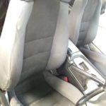 Asientos desgastados Toyota Supra MKIV