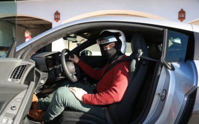 Audi Driving Experience – Como sentirse piloto por un día