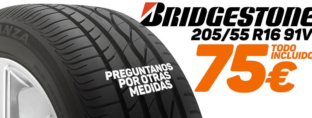 Oferta Neumáticos en Cartagena – Murcia