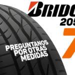 Oferta neumáticos en Cartagena