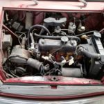 Motor Mini Clásico