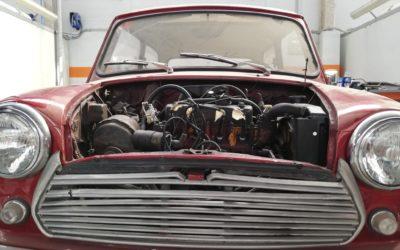 Sustituciones de motor